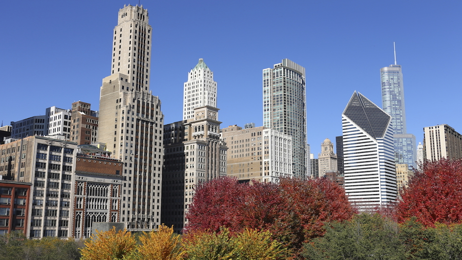 Top Fall Activities in Chicago