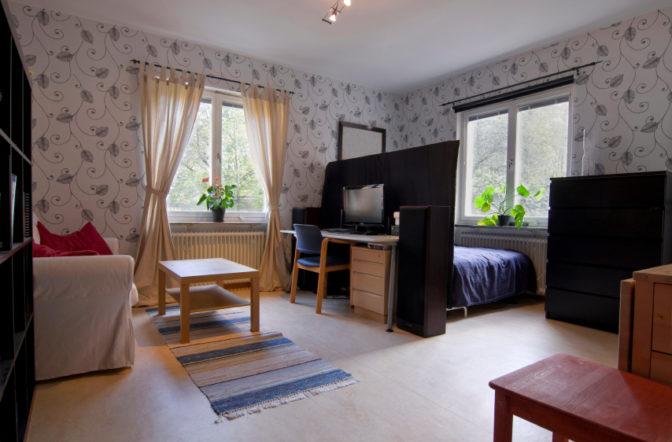Creative Ways to Divide Your Studio Apartment - Rent.com Blog