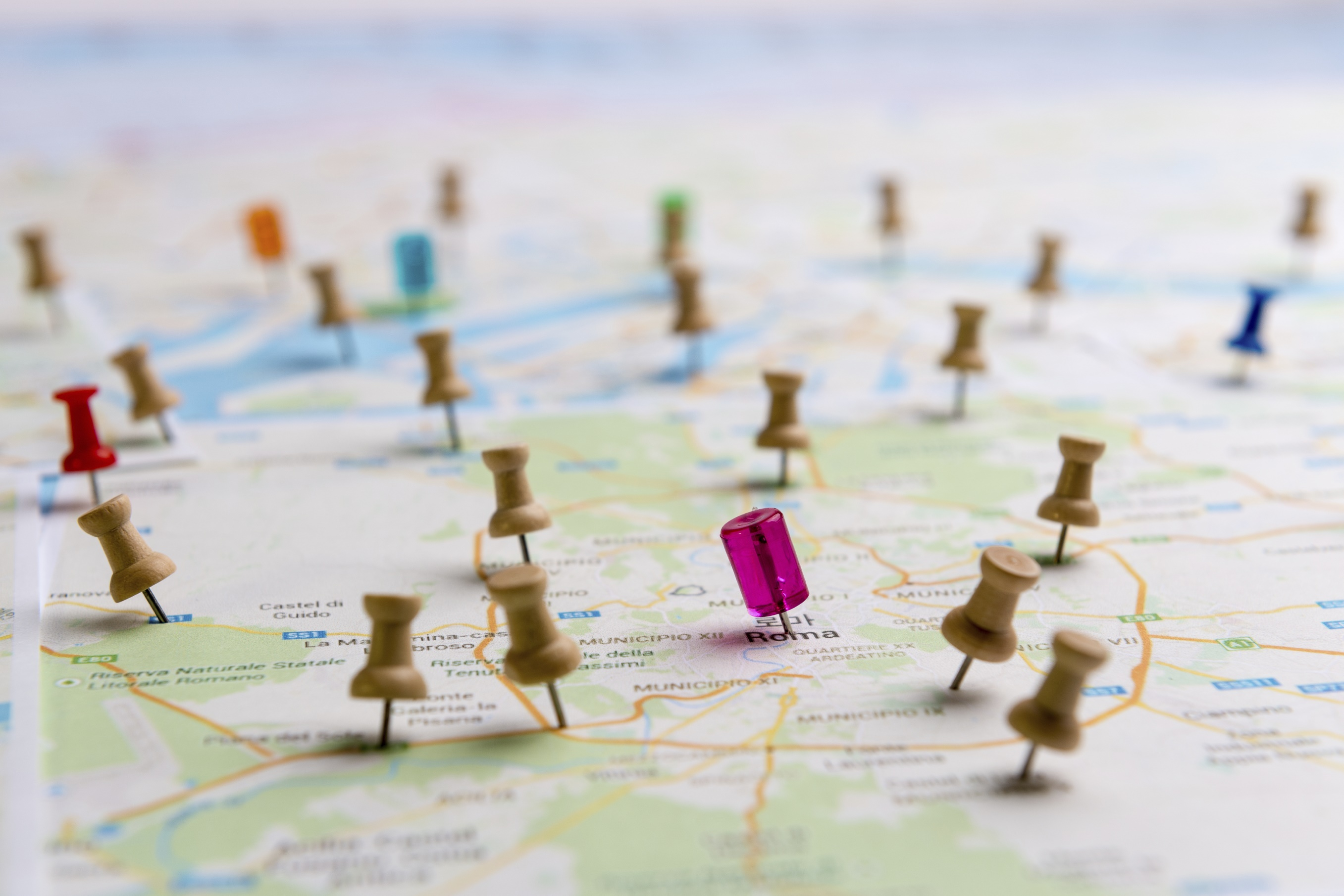 Apartment Hunting Tips: Location, Location, Location