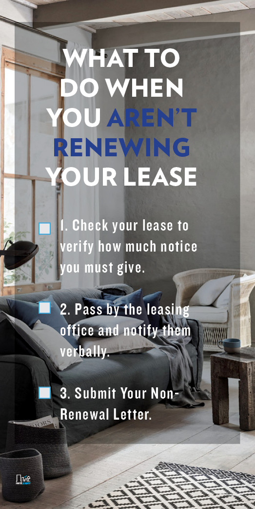 how-to-give-notice-that-you-wont-be-resigning-your-lease
