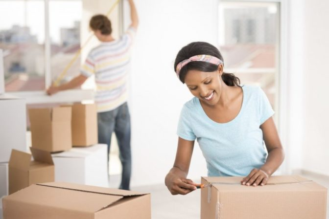 Ordinaire Moving Into Your First Apartment