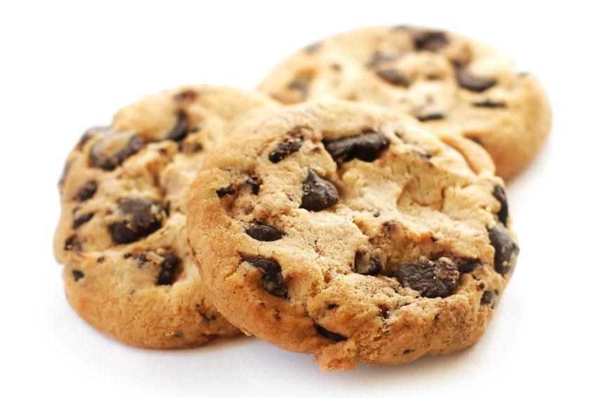 Munchie Alert: National Chocolate Chip Cookie Day!
