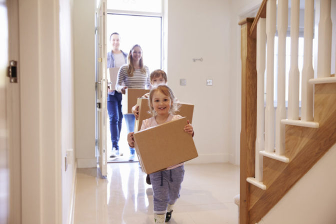 where to get moving boxes