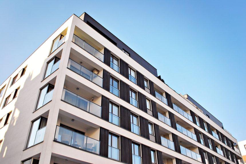 Top Floor Apartments Rule