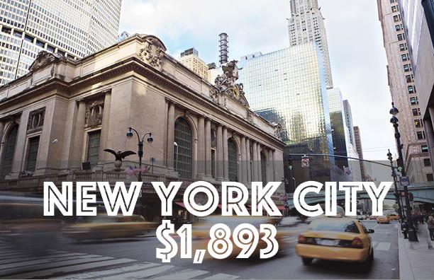 NYC Rent
