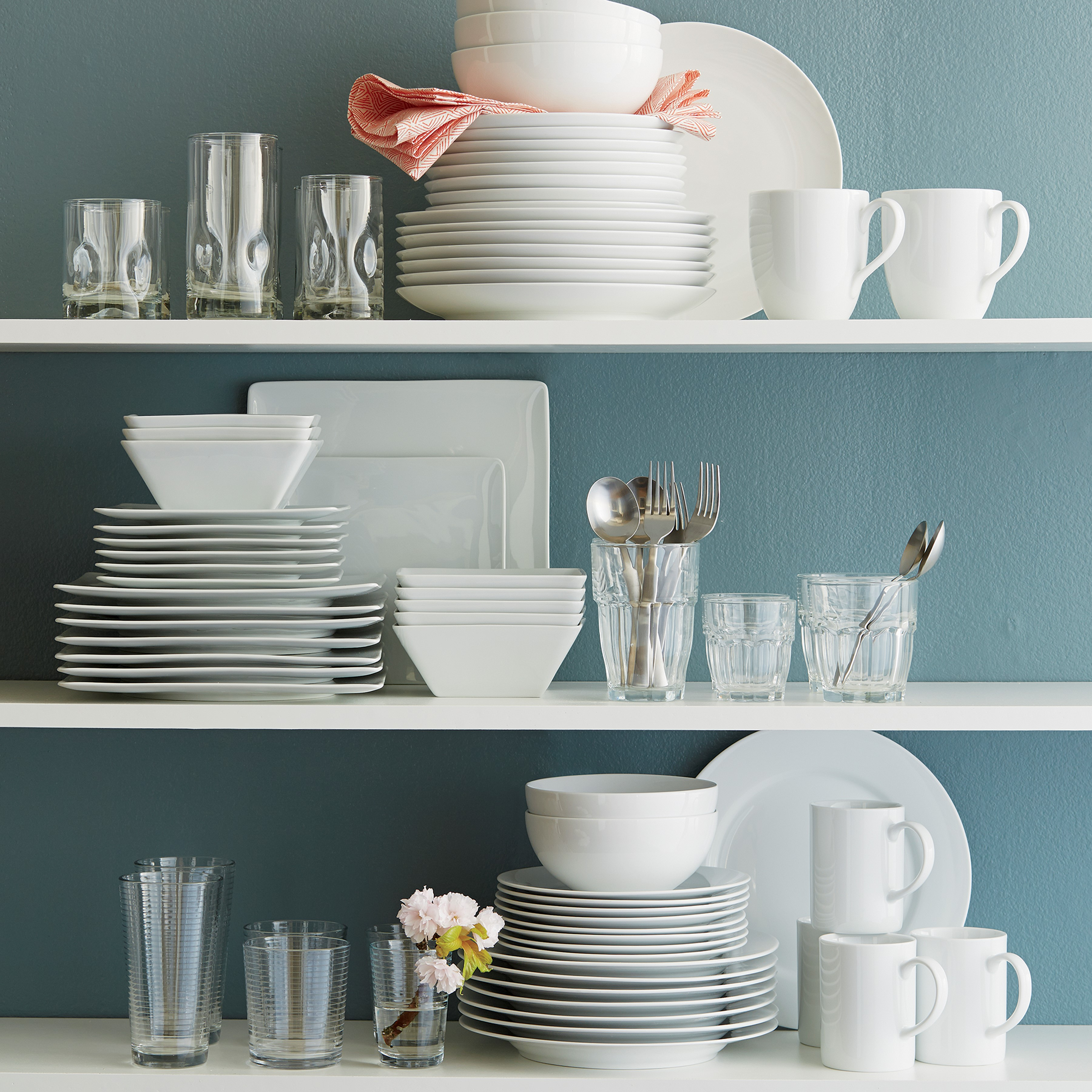 The Registry Items Every Apartment Dweller Needs