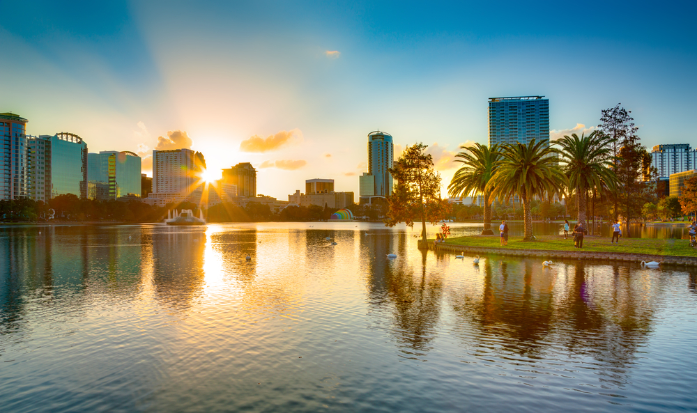 Which Orlando Neighborhood Should You Live In?