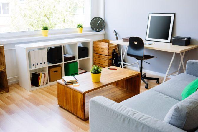 Efficiency Apartments