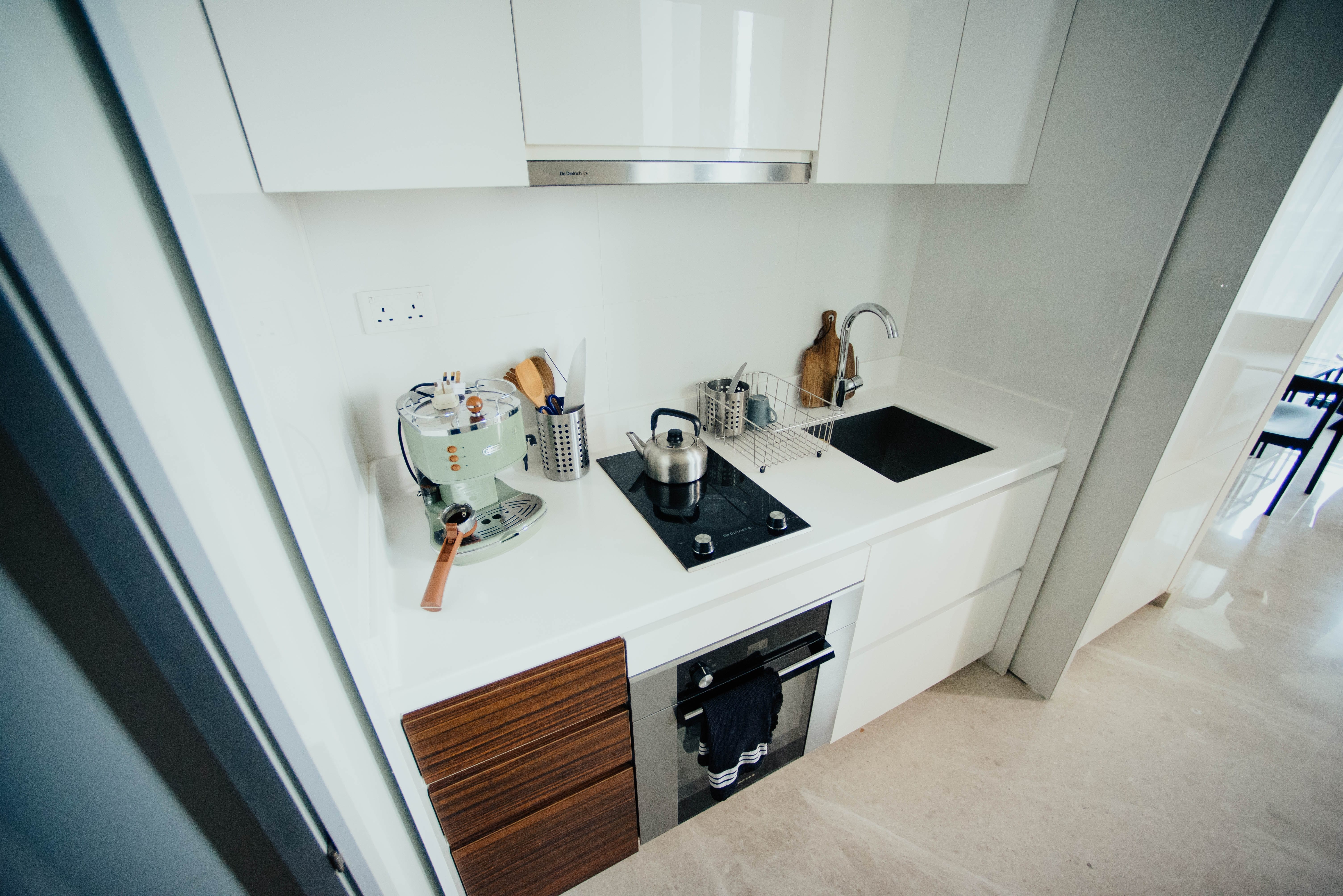 10 Space-Saving Kitchen Appliances You Must Have - Rent Blog