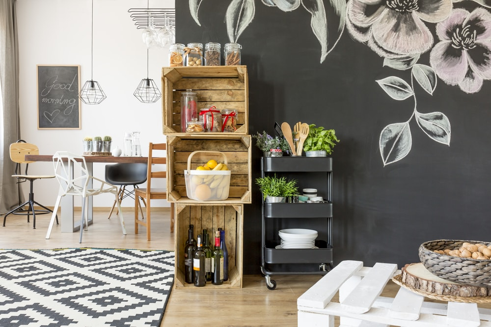 Unique Storage Ideas For Your 1 Bedroom Apartment Rent Com Blog