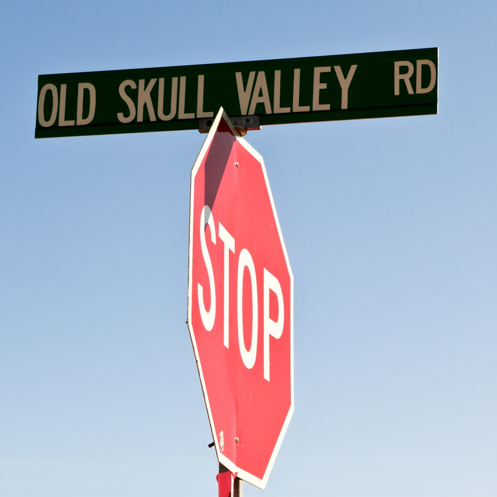 skull valley arizona