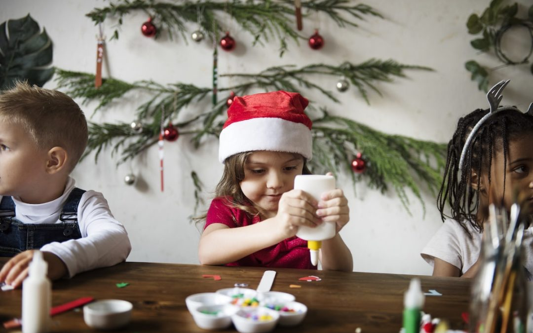 8 Thoughtful DIY Christmas Gifts Kids Can Make for Their Parents