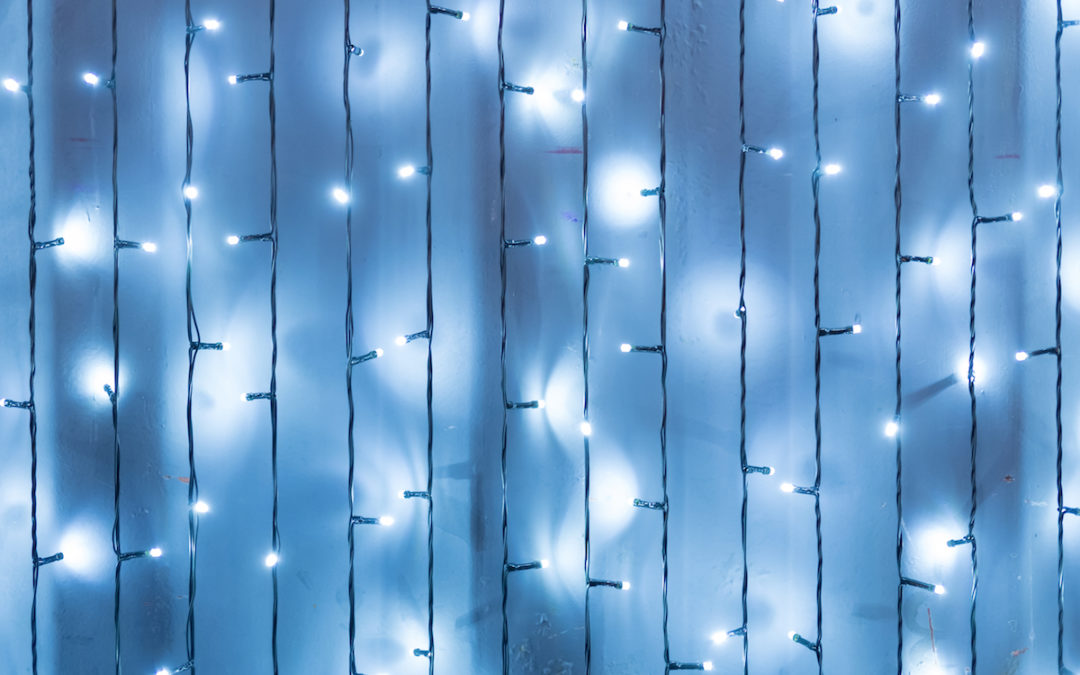 Do You Really Save Money on Your Electric Bill Using LED Christmas Lights?