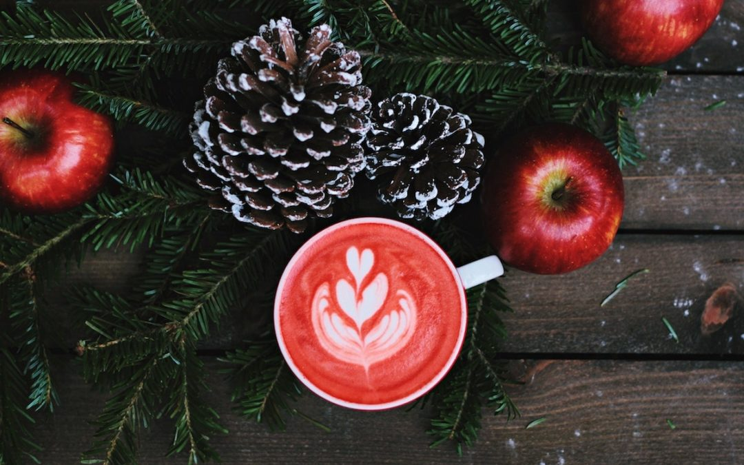 5 Delicious Christmas Coffee Recipes to Make at Home