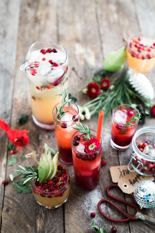 holiday alcohol