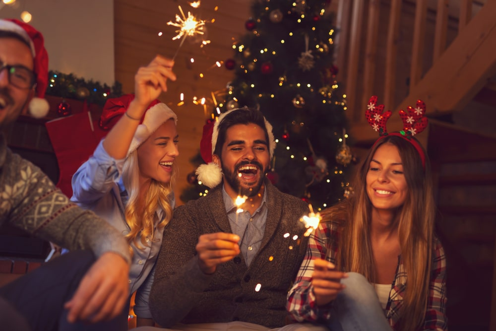 5 Money-Saving Tips for Your First Big Holiday Party