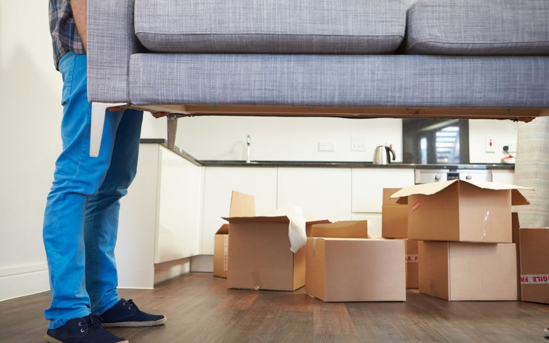 How to Move: The Ultimate Game Plan and Timeline