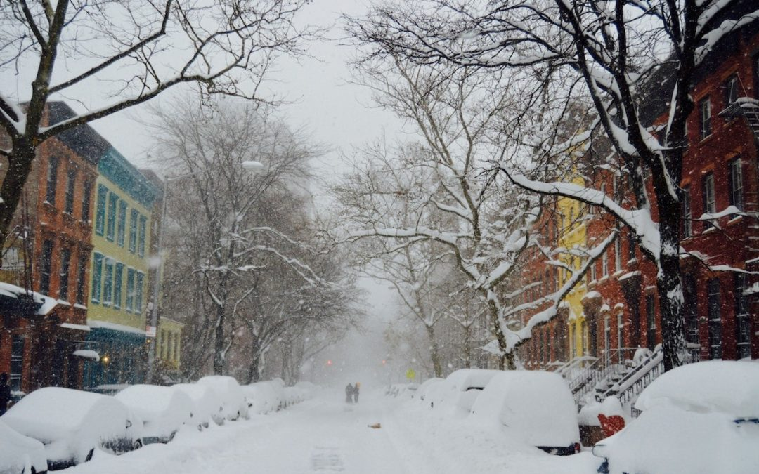Tips for Apartment Hunting in Winter