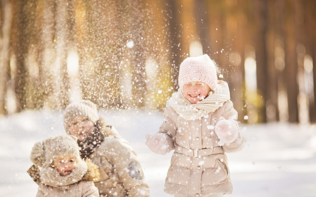 12 Days of Christmas: Unique Ways to Celebrate with the Family