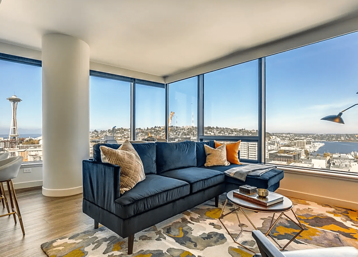 The Most Expensive Apartment in Seattle is... - Rent Blog