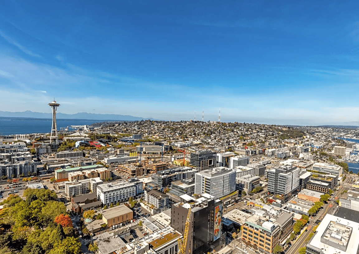 The Most Expensive Apartment In Seattle Is Rent Blog
