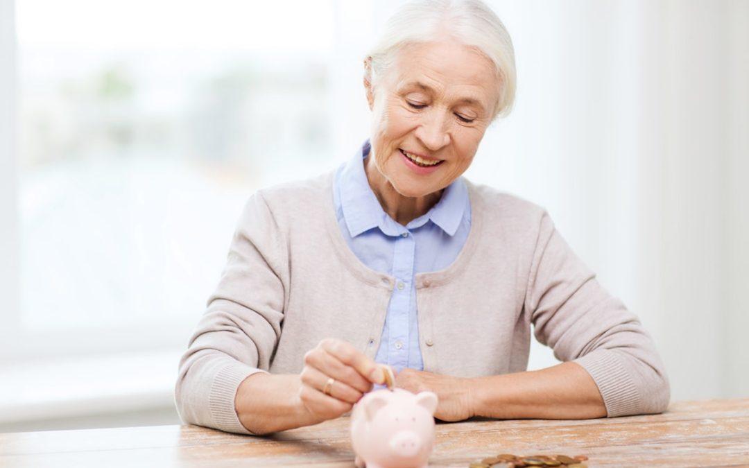 4 Ways Senior Renters Can Save Money