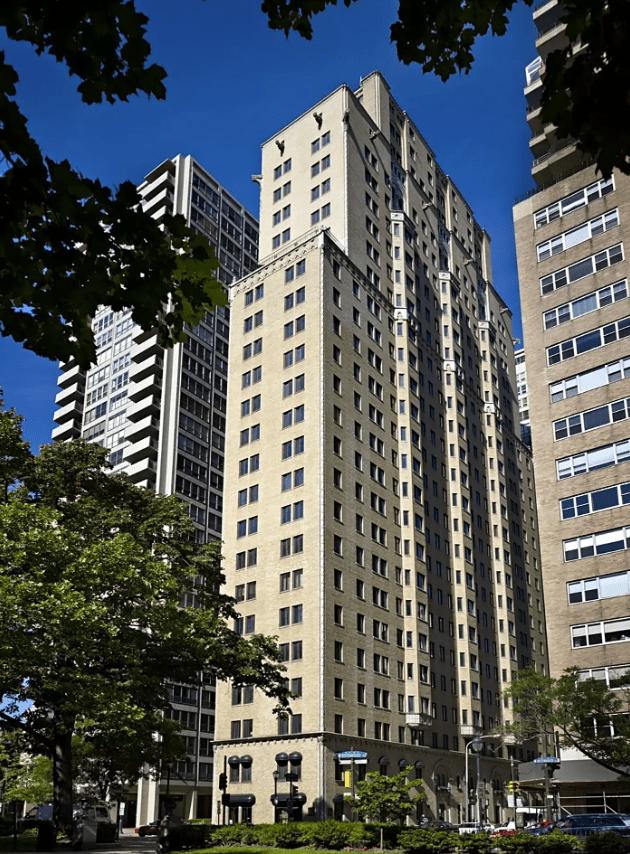 222 rittenhouse philadelphia