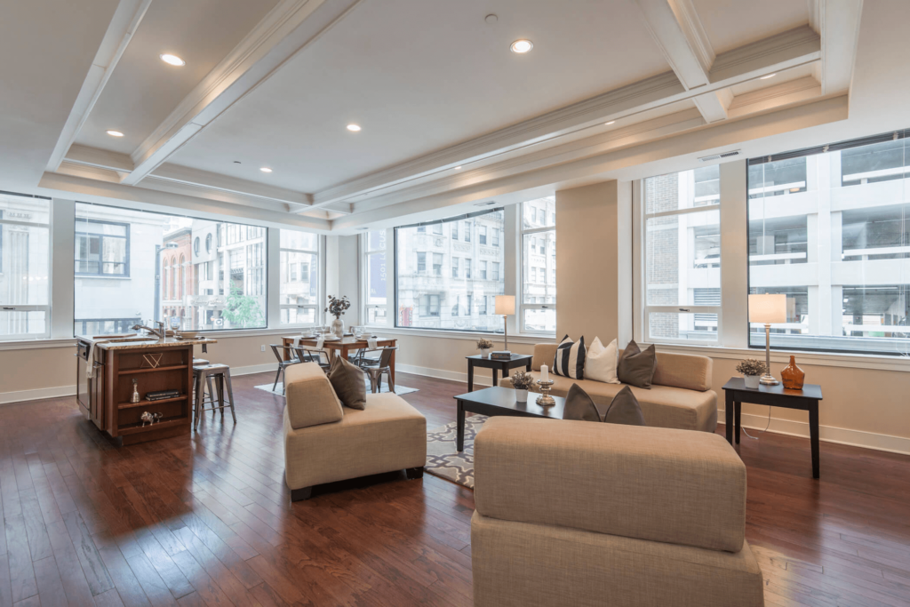 The Best Apartments in Philadelphia for Coffee Lovers - Rent
