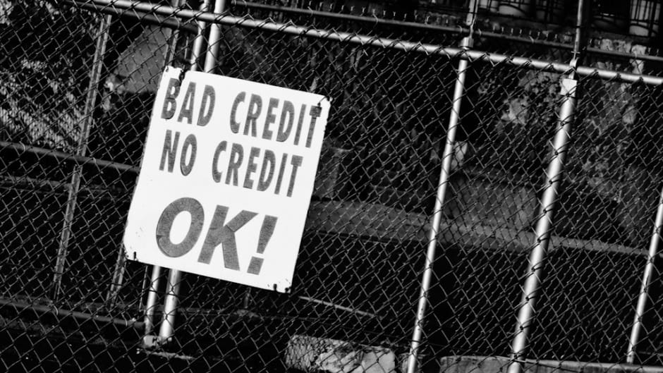Renting with Poor Credit – Getting an Apartment with Bad Credit