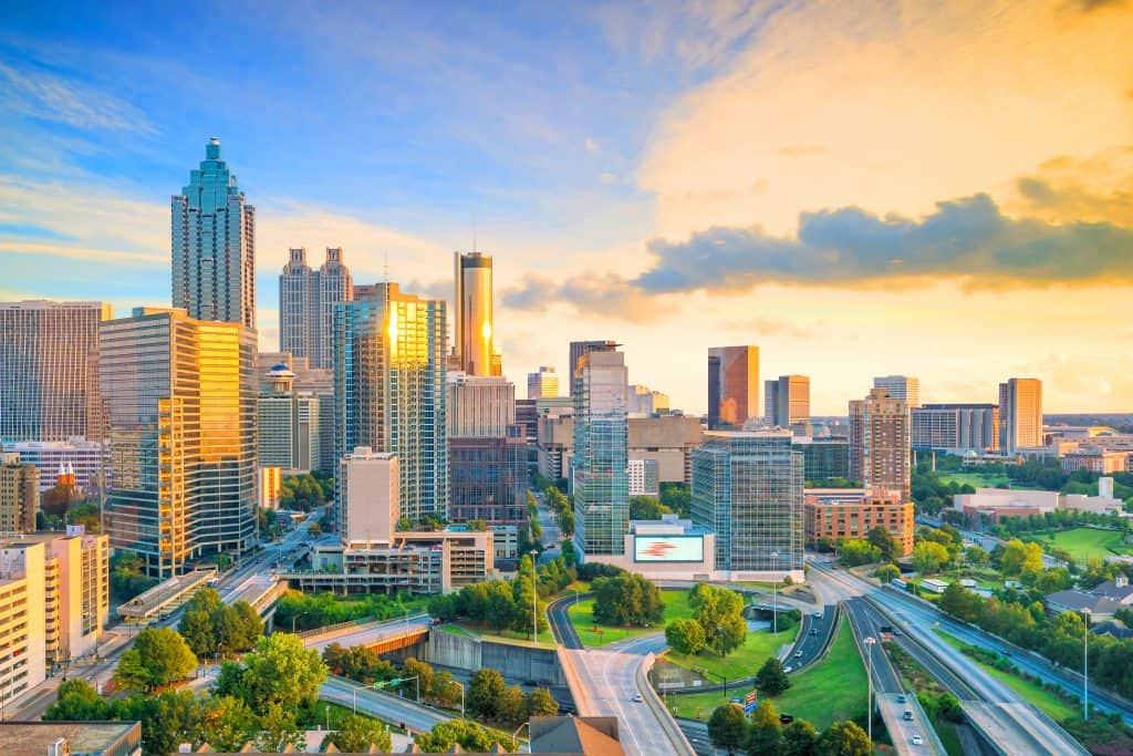 Which Atlanta Neighborhood Should You Live In Rent Blog