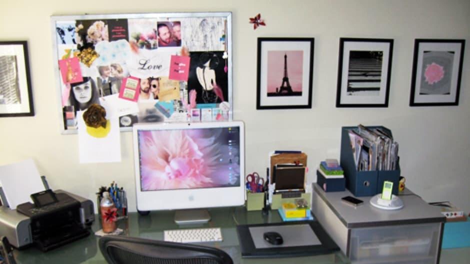 Diy Desk Ideas Rent Blog