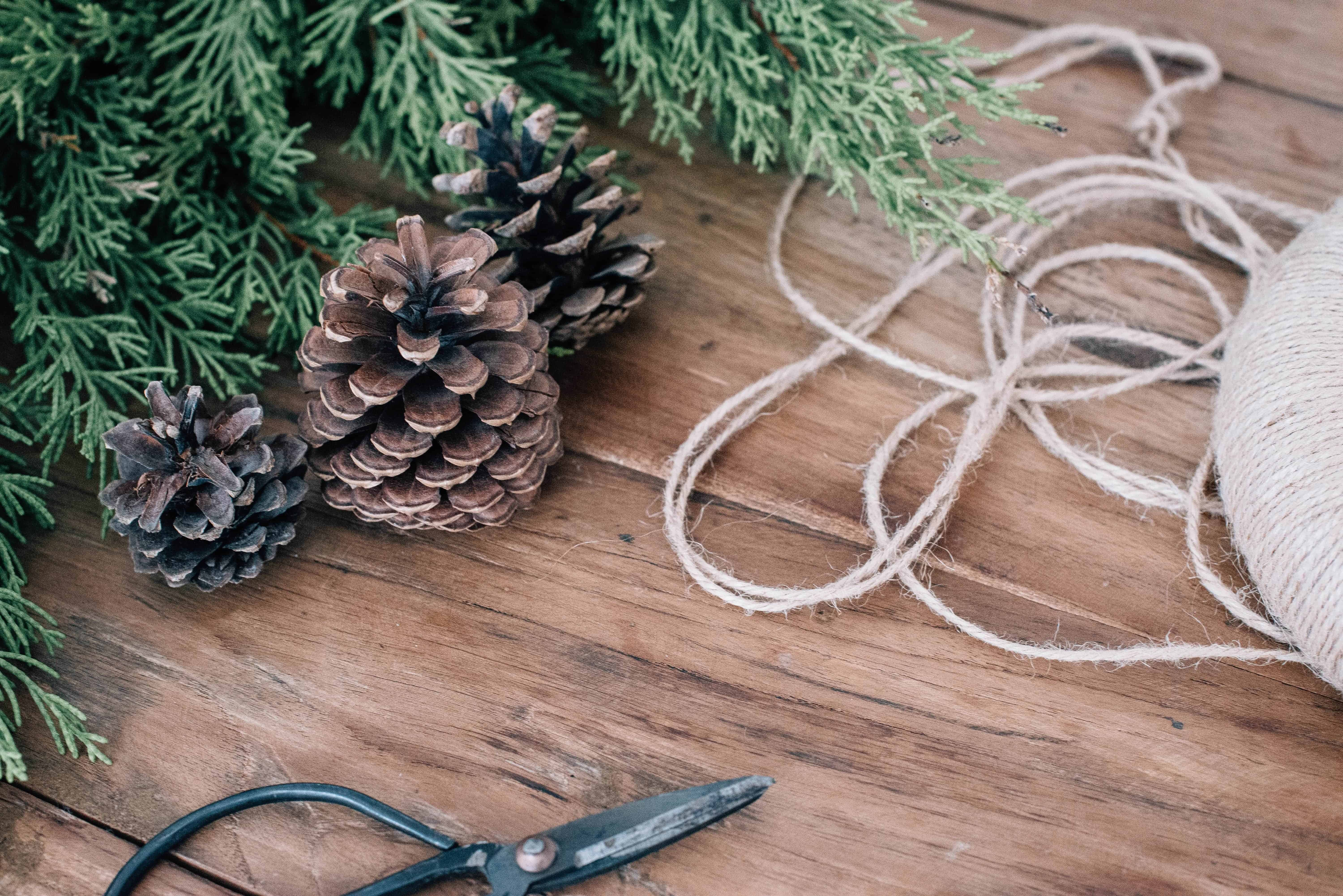 Deck Your Halls with These DIY Christmas Decorations