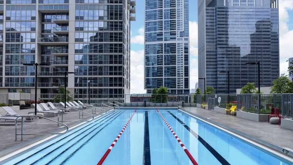 Luxury Apartment Buildings Vie for Chicago Renters - Rent Blog