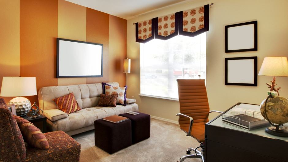 The Best Colors For Small Apartments Rent Blog