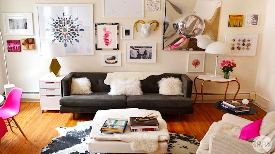 Tiny to Trendy: A Style Addict\'s Guide to Apartment Decor | Rent.com