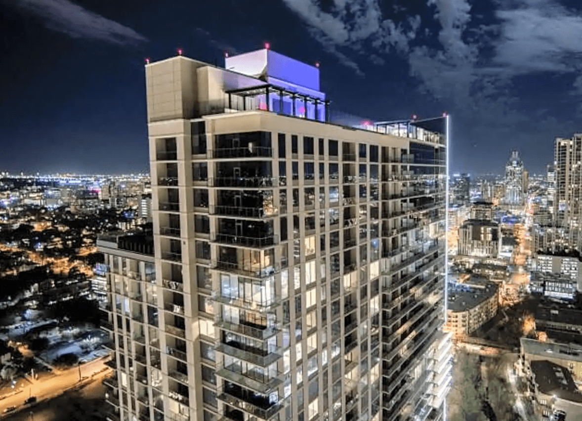The Most Expensive Apartment in Austin is... - Rent Blog