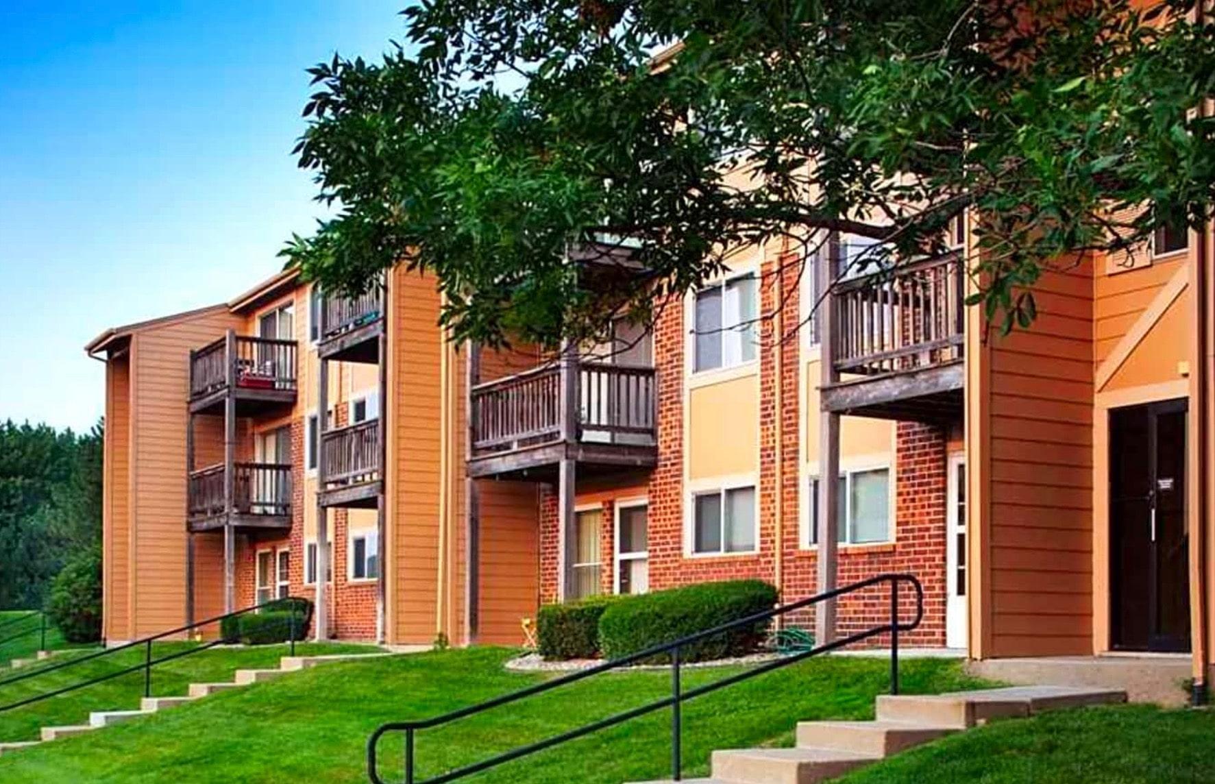 Briarwood by Broadmoor Omaha