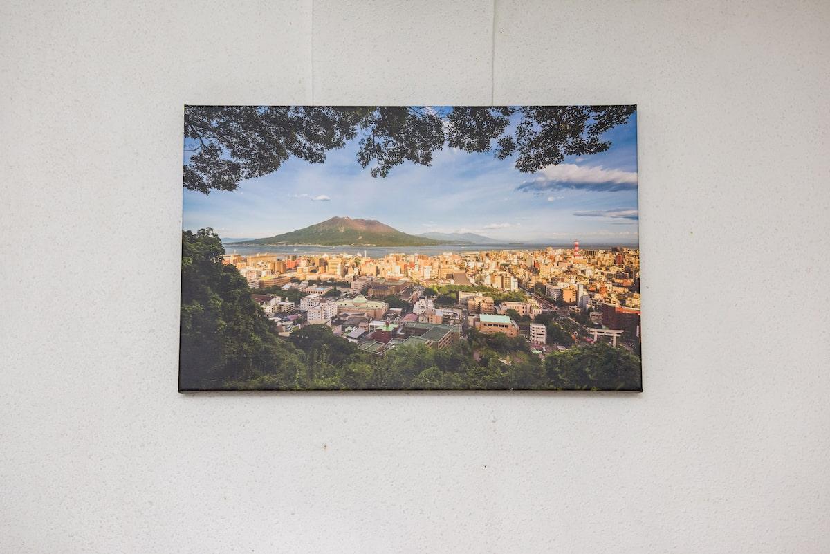 canvas print photo