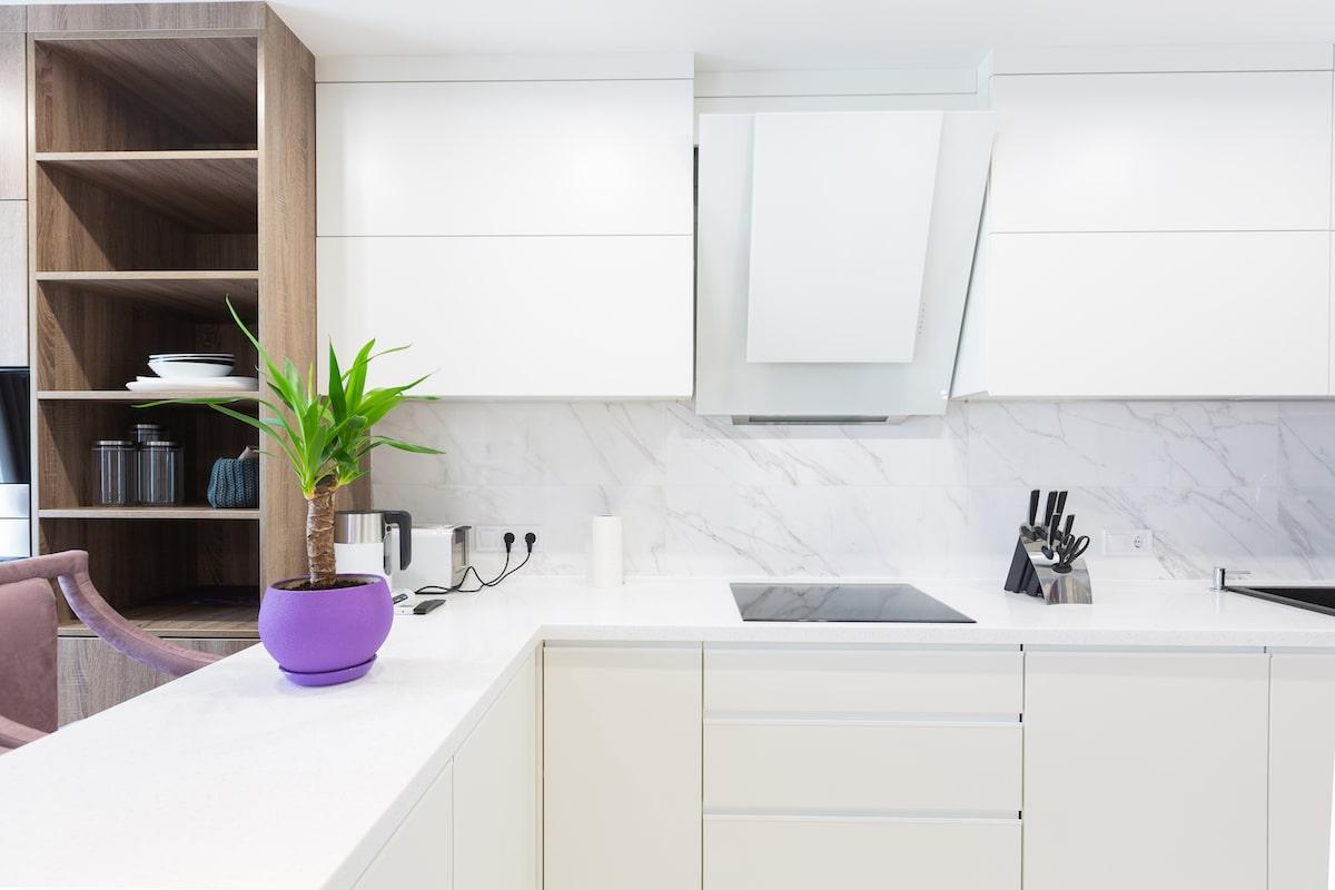 kitchen hygge