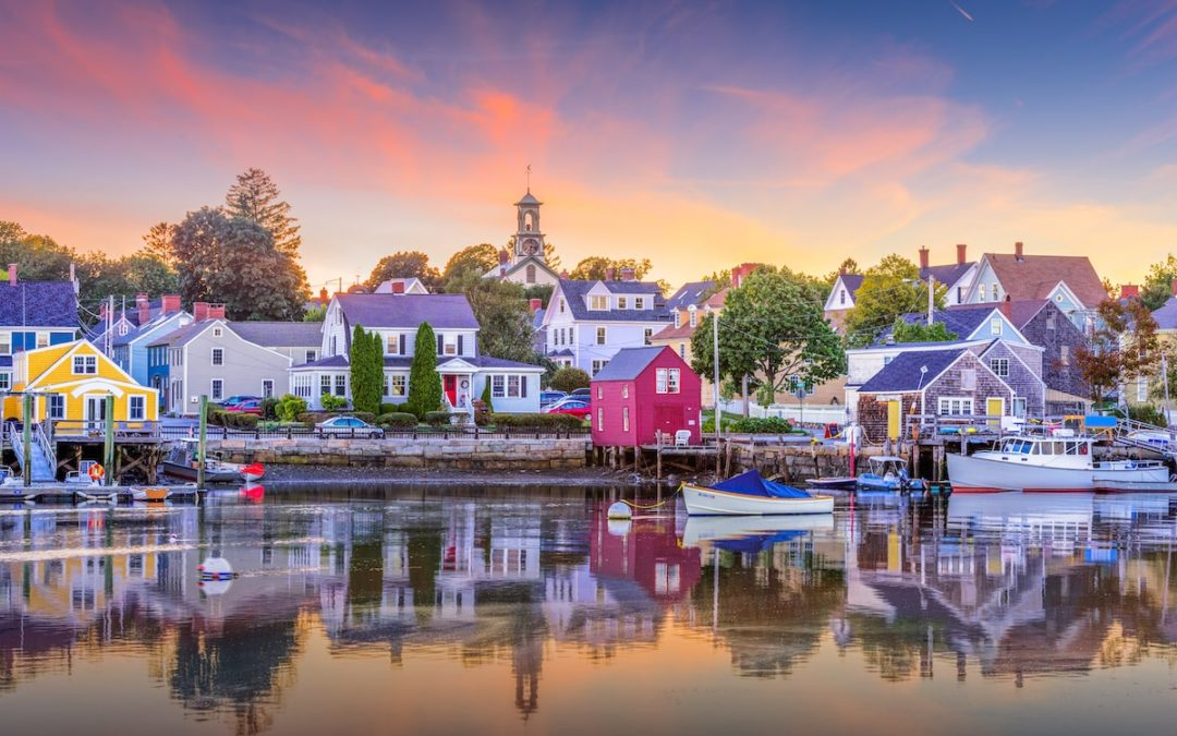 Better Options Than Purchasing a $2 Million New England Cottage