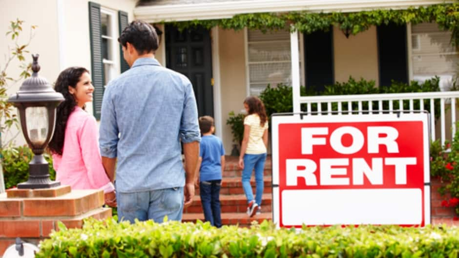 Rented Single Family Homes On The Rise Rent Blog