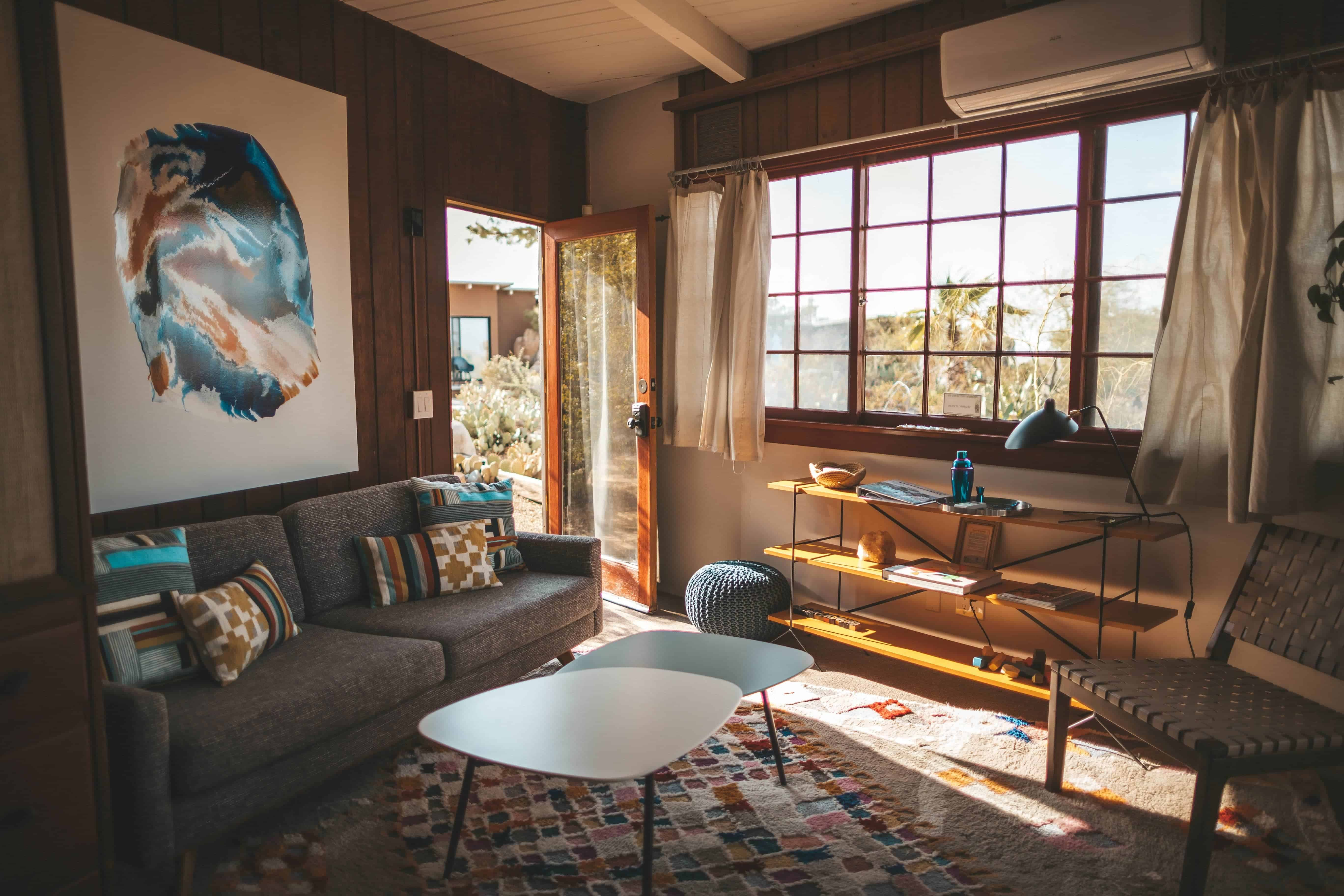 How to Make a Furnished Apartment Your Own - Rent Blog
