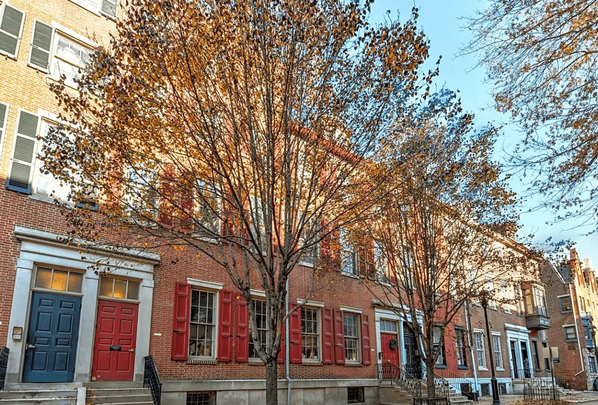 spruce apartments philadelphia