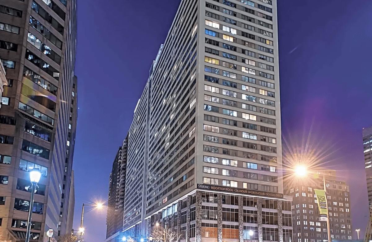 the sterling apartment homes philadelphia
