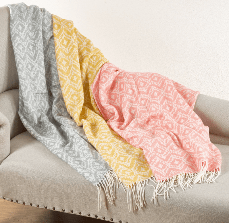 Target throw blankets