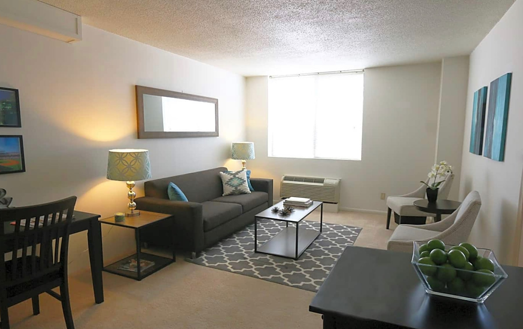 Westbrook Tower Apartments Omaha
