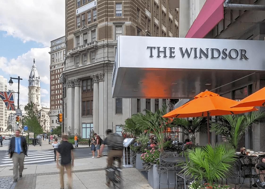 the windsor apartments philadelphia