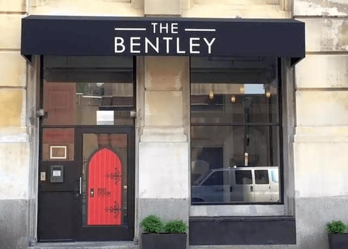 the bentley philadelphia