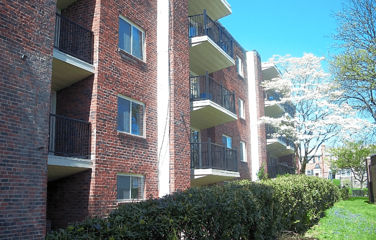 haverford court apartments