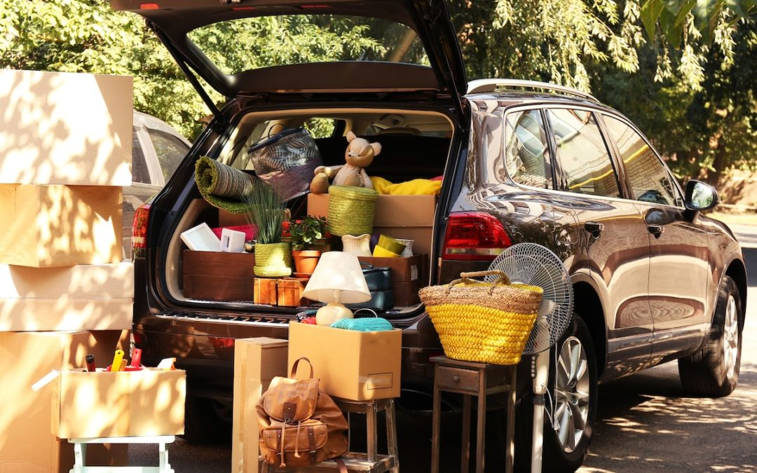 How Short-Term Leases Help During an Interstate Job Move
